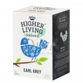 Ceai Early Grey Higher Living