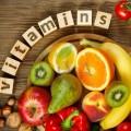 Supliment alimentar din Vitamine și Minerale