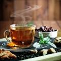 Ceai cu scorțișoară și lemn dulce Cinnamon