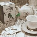 Ceai cu roiniță, lavandă și mușețel Sweet Dreams Higher Living