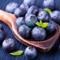Afine Blueberry Mufin