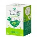 Ceai verde eco Higher Living