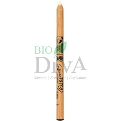 Creion pentru ochi și buze Phantom n.44 PuroBio Cosmetics