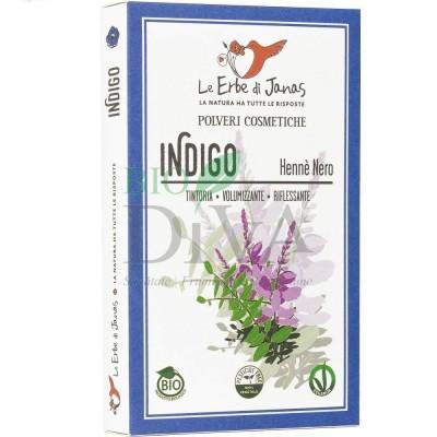 Pudră Indigo Le erbe di Janas