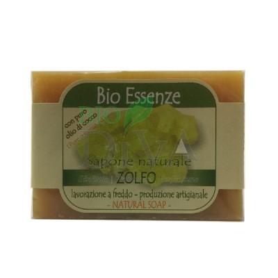 Săpun cu sulf 100g Bio Essenze