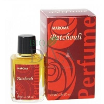 Parfum ulei cu patchouli 10ml Maroma