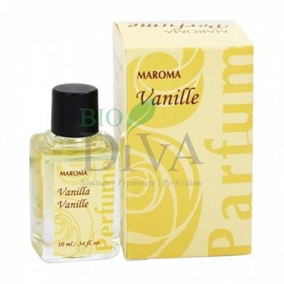 Parfum ulei cu vanilie 10ml Maroma