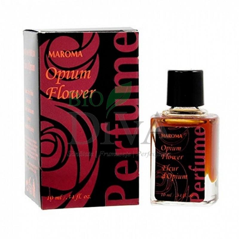 Parfum ulei cu opium flower 10ml Maroma
