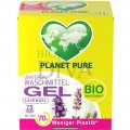 Detergent de rufe gel bio cu lavandă 3L Planet Pure