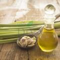 Ulei esențial de lemongrass natural