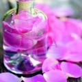Ulei esențial de trandafir bio