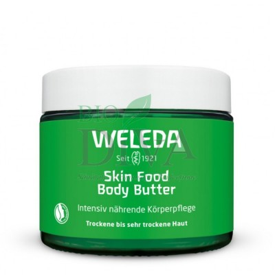 Unt de corp Skin Food 150ml Weleda