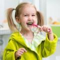 Pastă de dinți pentru copii