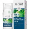 Cremă hidratantă și antirid pentru bărbați 30ml Lavera