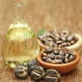 Balsam de buze cu ulei de ricin
