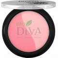 Fard de obraz iluminator Columbine Pink 07 4,5 g Lavera