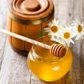 Scrub de corp delicios cu miere