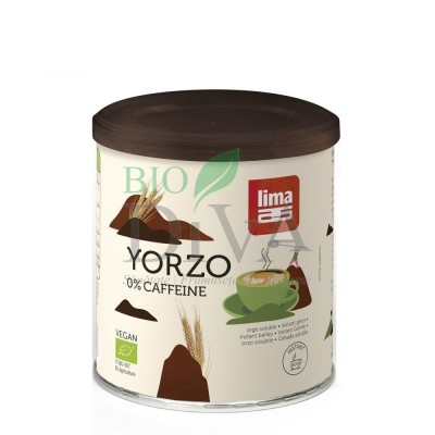 Cafea din orz Yorzo Instant Lima