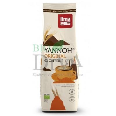 Cafea din cereale Yannoh Original Lima