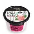 Cremă de corp delicioasă Japanese Camellia 250 ml Organic Shop