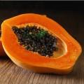 Scrub de corp delicios cu papaya