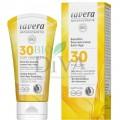 Cremă antirid bio protecție solară înaltă SPF 30 piele sensibilă 100 ml Lavera