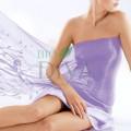 Absorbante anatomice din 100% bumbac organic pentru igienă intimă