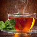 Ceai de mentă Bio Smaakt