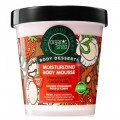 Mousse de corp delicios Strawberry and Chocolate Body Desserts Organic 450 g Shop