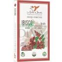 Pudră de hibiskus Jaswand Le erbe di Janas