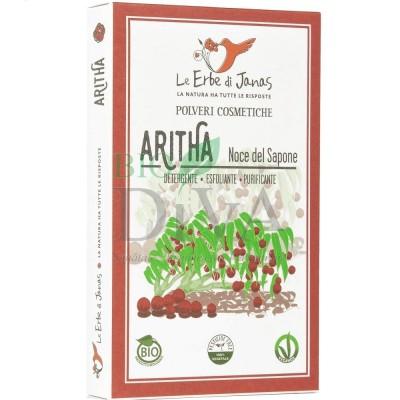 Pudră de Reetha (Aritha) Le Erbe di Janas