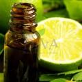 Ulei esențial de lămâie verde