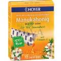 Miere de manuka cu vitamina C în doze 150+ MGO Hoyer
