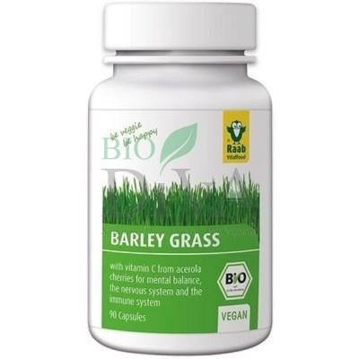 Orz verde Bio capsule Raab Vitalfood