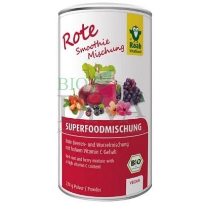Organic Red Superfood Mix Raab Vitalfood