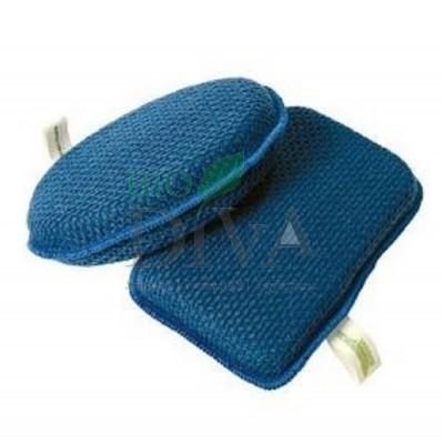 Pachet ecosponge pentru curățare fără detergent 2 buc Irisana