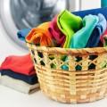 Bile pentru spălare ecologică a rufelor fără detergent
