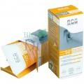 Cremă bio cu protecție solară înaltă SPF 50+ nuanțată Eco Cosmetics