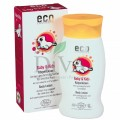 Loțiune de corp cu rodie și cătină albă pentru bebeluși 200 ml Eco Cosmetics