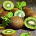 Gel de păr bio pentru fixare și volum cu extract de kiwi
