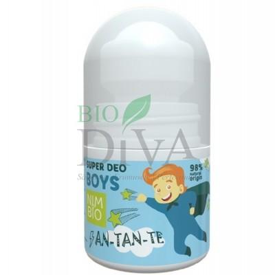 Deodorant natural pentru baieței An Tan Te Nimbio