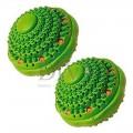 Pachet cu 2 bile pentru spălare ecologică Ecobola Irisana