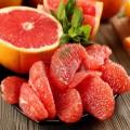 Detergent de vase ecologic cu extract de grapefruit