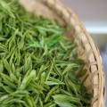 Detergent bio cu ceai verde pentru vasele bebelușilor