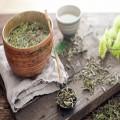 Extract de ceai alb