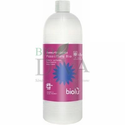 Balsam de rufe cu passiflora ecologic 1 L Biolu