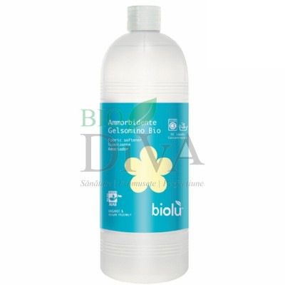 Balsam de rufe cu iasomie ecologic 1L Biolu