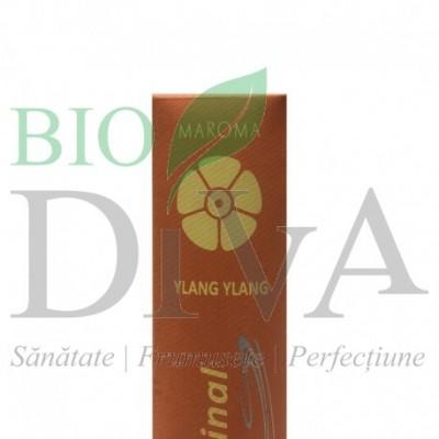 Betisoare parfumate ylang ylang MAROMA