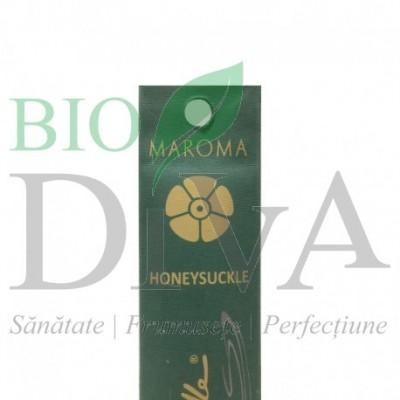 Betisoare parfumate cu honeysuckle (caprifoi) MAROMA