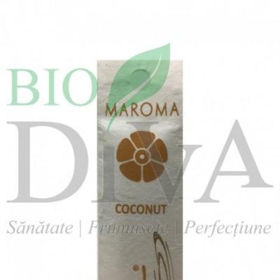 Betisoare parfumate coconut (cocos) MAROMA